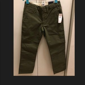 GAP Boys Chinos Pants size 6